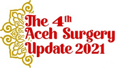 Aceh Surgery Update